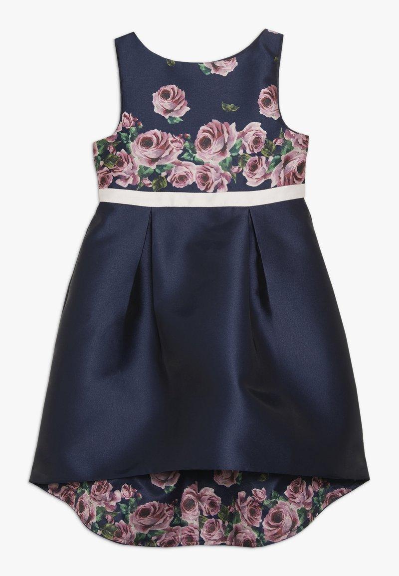 Chi Chi Girls - DANI DRESS - Cocktailklänning - navy