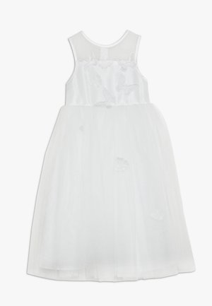 AVERIE DRESS - Cocktailkleid/festliches Kleid - white