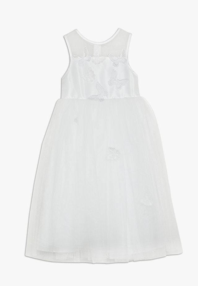 AVERIE DRESS - Cocktail dress / Party dress - white