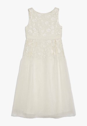 BRITTANY DRESS - Vestido de cóctel - cream
