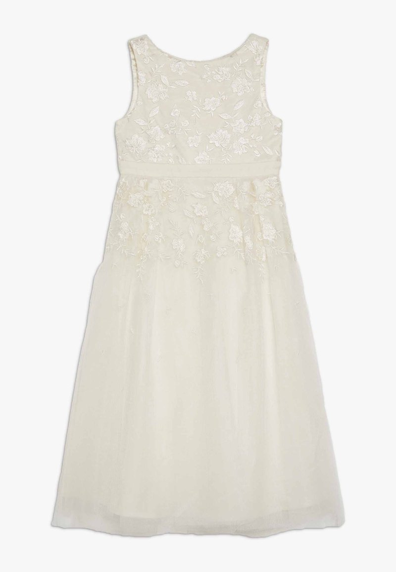 Chi Chi Girls - BRITTANY DRESS - Cocktailkleid/festliches Kleid - cream