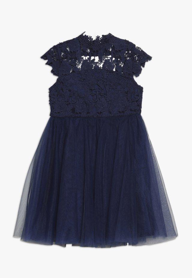 AILISH DRESS - Cocktailklänning - navy