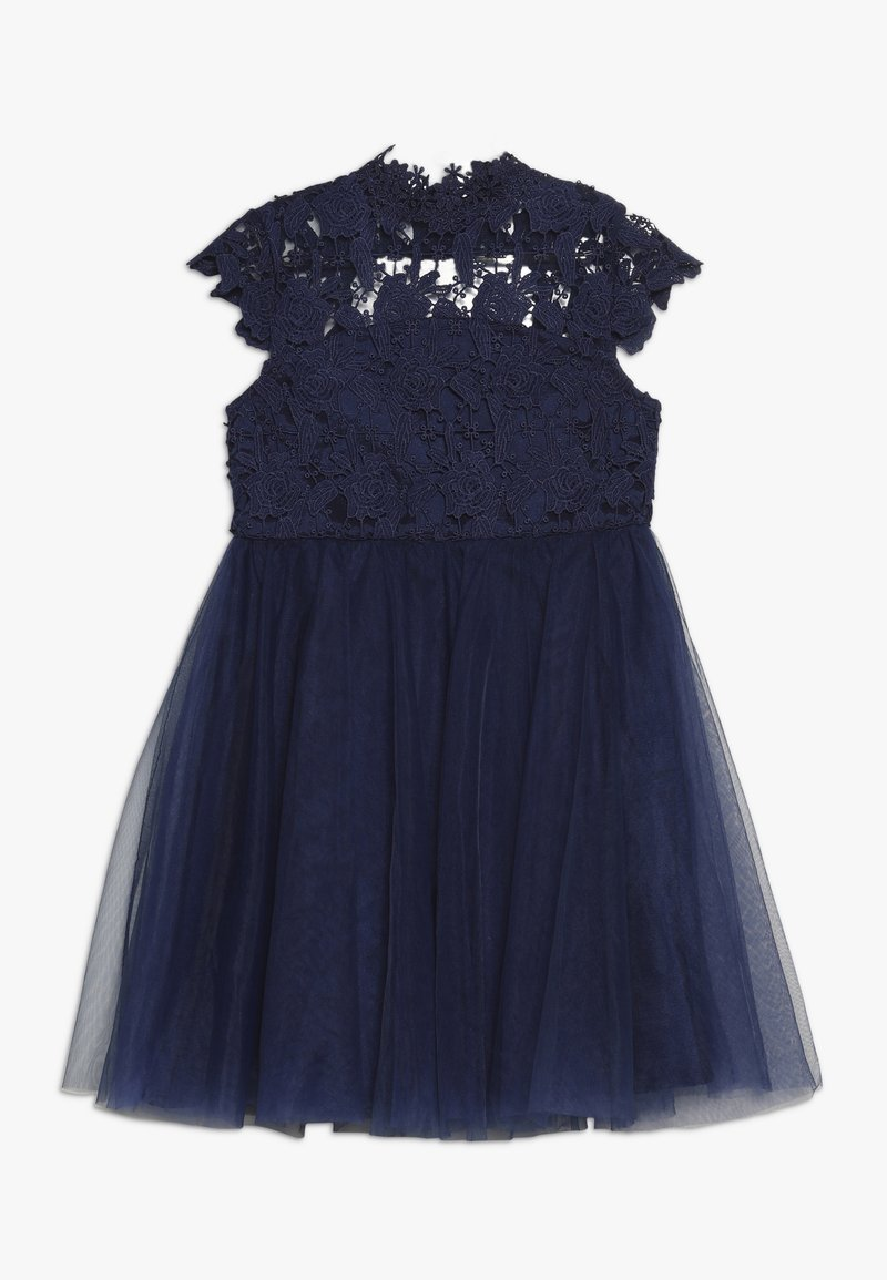 Chi Chi Girls - AILISH DRESS - Robe de soirée - navy