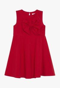 Chi Chi Girls - SAMMIE DRESS - Cocktailklänning - red - 0