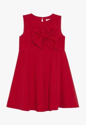 SAMMIE DRESS - Cocktailjurk - red