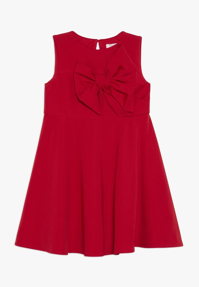 SAMMIE DRESS - Robe de soirée - red