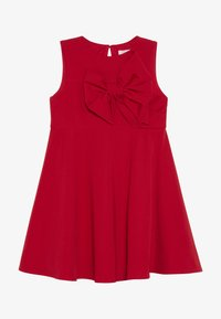 Chi Chi Girls - SAMMIE DRESS - Cocktail dress / Party dress - red - 2