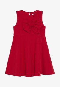 Chi Chi Girls - SAMMIE DRESS - Cocktailklänning - red - 2