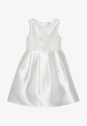 GIRLS EMILIE DRESS - Cocktail dress / Party dress - white