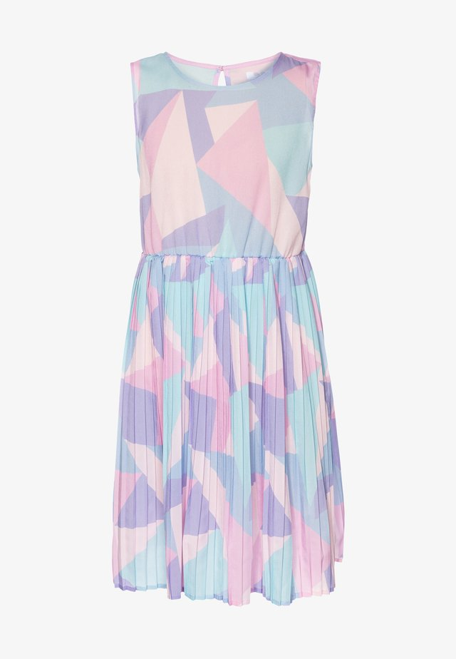 MERI DRESS - Cocktail dress / Party dress - multicolor