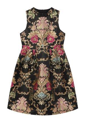 AMBERELY DRESS - Sukienka koktajlowa - multi
