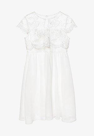 LONDON TASHY DRESS - Cocktail dress / Party dress - white