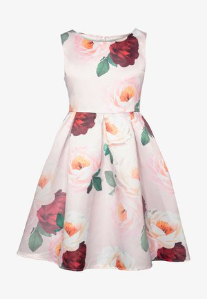 ROCO DRESS - Juhlamekko - multicolor