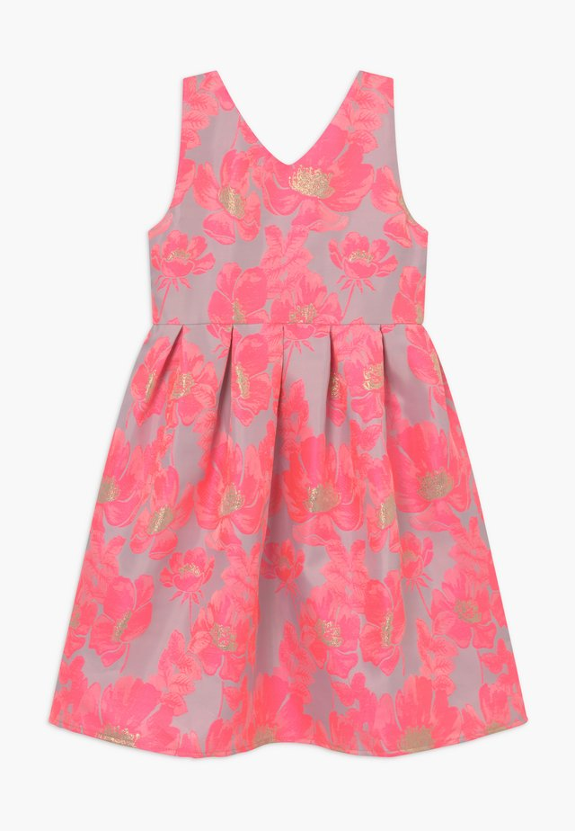 GIRLS - Cocktail dress / Party dress - pink