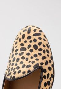 Chatelles - LÉO - Nazouvací boty - beige - 2