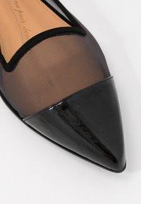 Chatelles - Nazouvací boty - black - 2