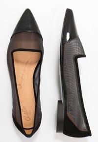 Chatelles - Nazouvací boty - black - 3