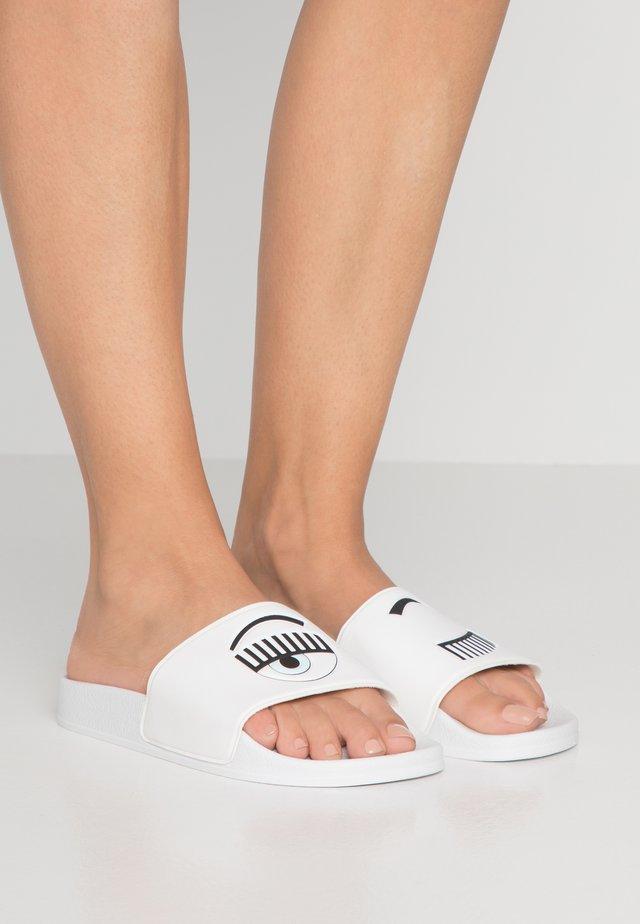 ROW - Sandaler - white