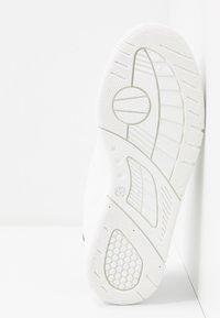 CHIARA FERRAGNI - ROGER - Trainers - white/silver/black - 6