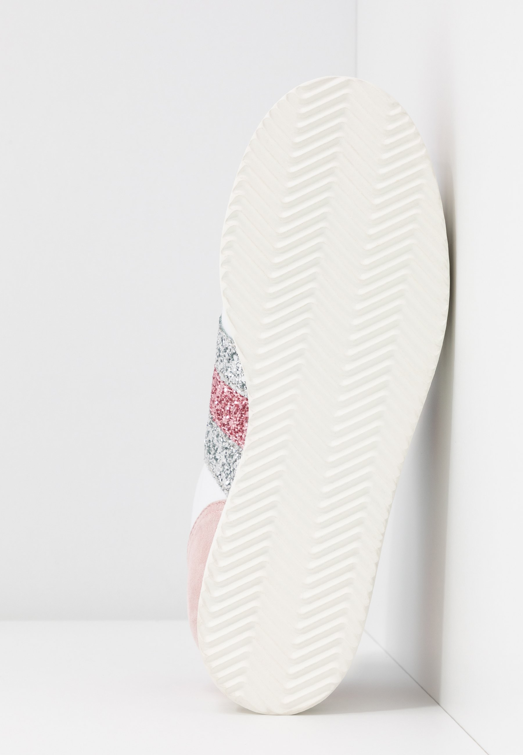 CHIARA FERRAGNI PLAT FORM - Sneakers - pink