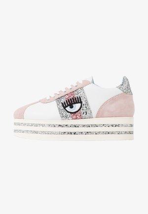 PLAT FORM - Tenisky - pink