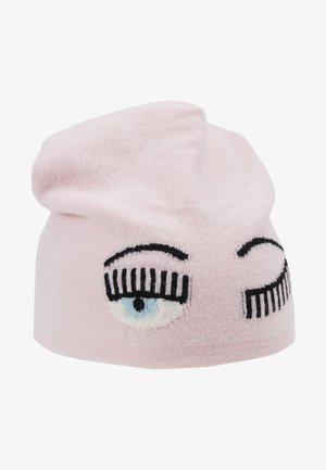 FLIRTING HAT - Mütze - rose