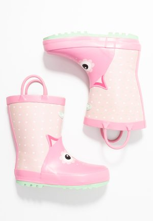 ADORE - Kumisaappaat - pink