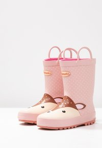 Chipmunks - DILLON - Kumisaappaat - pink - 2