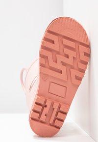 Chipmunks - DILLON - Kumisaappaat - pink - 4