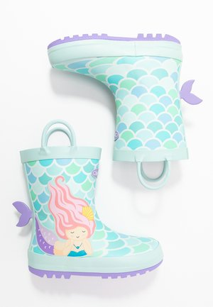 SPLASH - Wellies - turquise