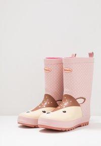 Chipmunks - DILLON - Wellies - pink - 3