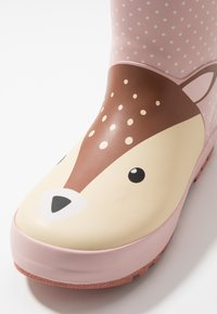 Chipmunks - DILLON - Wellies - pink - 2