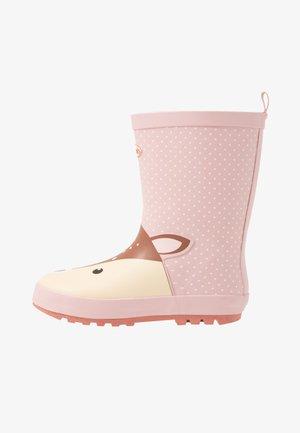 DILLON - Botas de agua - pink