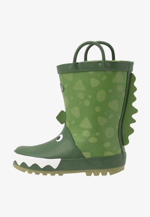 DARCY - Wellies - green