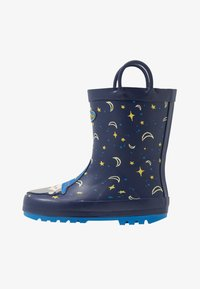 Chipmunks - MERLIN - Bottes en caoutchouc - dark blue - 1