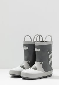 Chipmunks - RIVER - Wellies - black/grey - 3