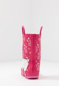 Chipmunks - LENA - Bottes en caoutchouc - pink - 4