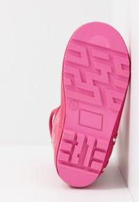 Chipmunks - LENA - Bottes en caoutchouc - pink - 5