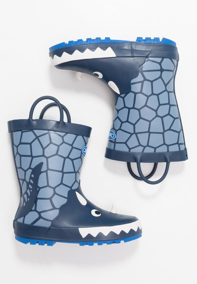 TRICK - Wellies - navy