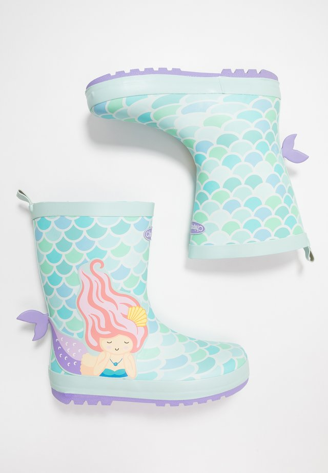 SPLASH - Wellies - pink