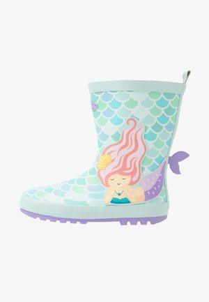 SPLASH - Stivali di gomma - pink
