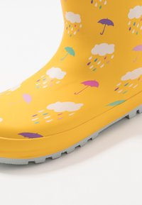 Chipmunks - RAIN - Holínky - yellow - 2