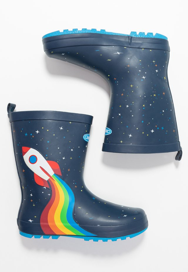 ORBIT - Wellies - navy