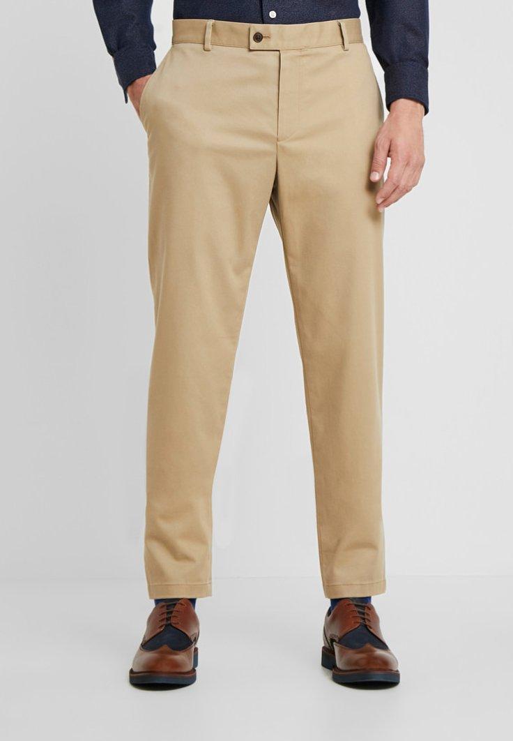 Charles Tyrwhitt - Pantalon classique - tan