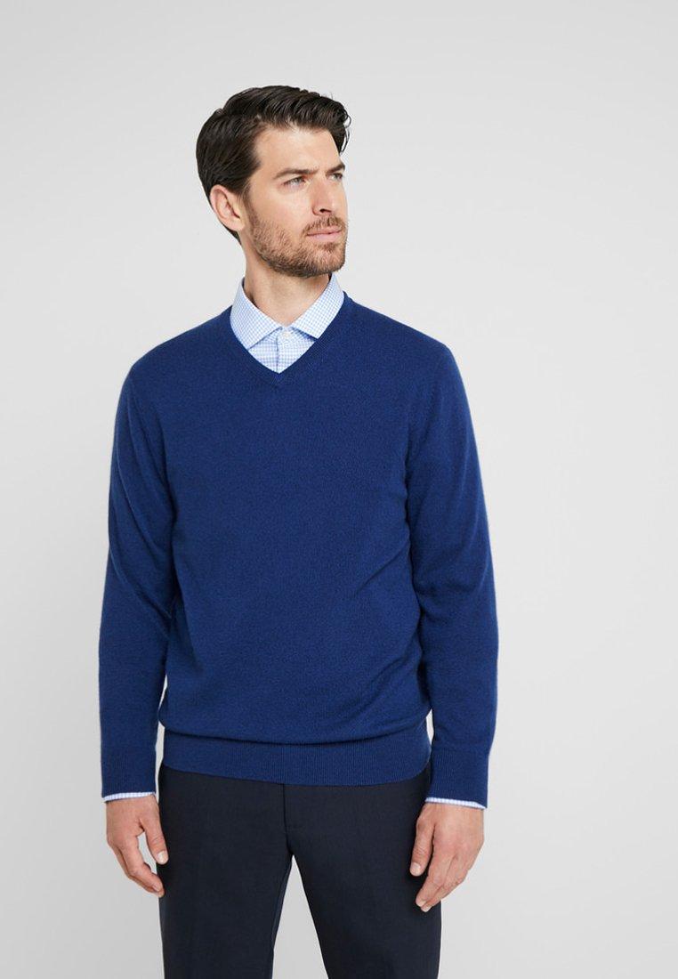 Charles Tyrwhitt - Sweatshirt - navy blue