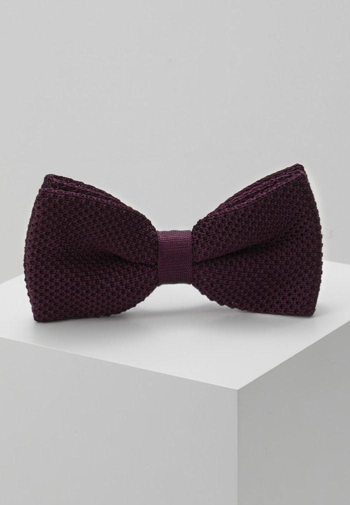 Charles Tyrwhitt - Noeud papillon - burgundy