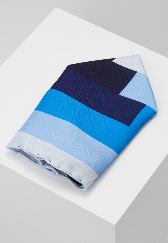 Charles Tyrwhitt - Pocket square - blue