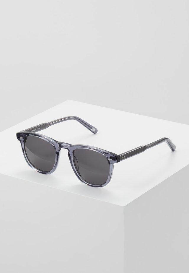 Solbriller - ginger black