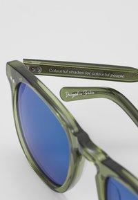 CHiMi - Sonnenbrille - kiwi - 4