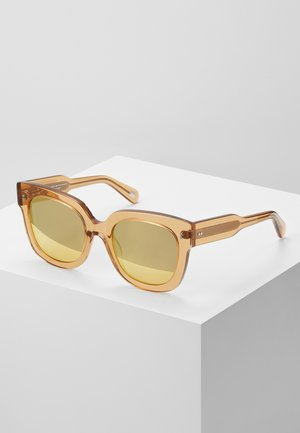 Sonnenbrille - peach
